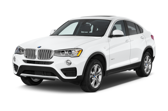 Slide 1 of 14: 2016 BMW X4