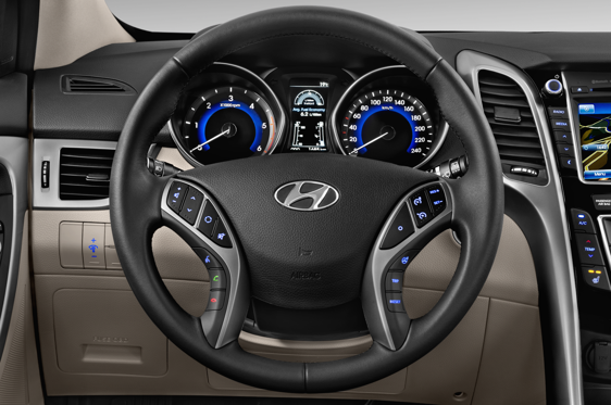 Slide 1 of 23: 2012 Hyundai i30
