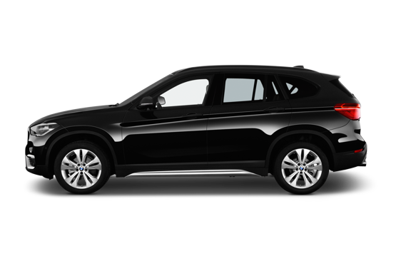 Slide 1 of 25: 2016 BMW X1