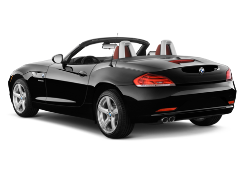 Slide 2 of 14: 2013 BMW Z4