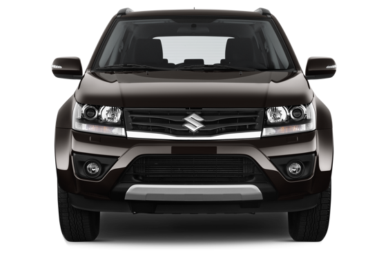 Slide 1 of 25: 2013 Suzuki Grand Vitara