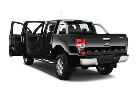 Slide 1 of 25: 2012 Ford Ranger