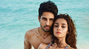 Alia Bhatt Opens Up About Her Relationship With Sidharth Malhotra