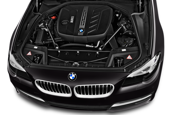 Slide 1 of 25: 2012 BMW 5 Series
