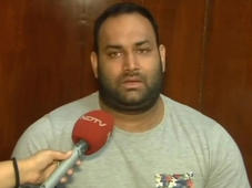 Dope-Tainted Shotputter Inderjeet Singh Breaks Down During Interview
