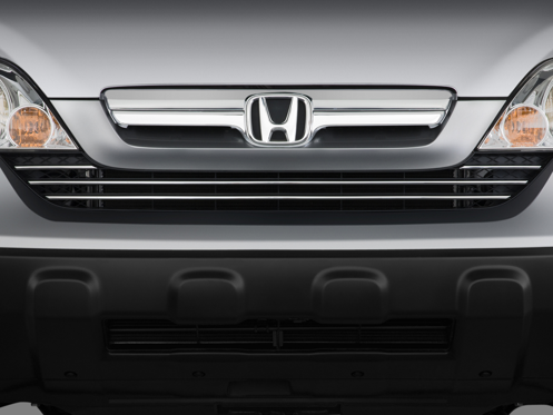 Slide 1 of 25: 2008 Honda CR-V