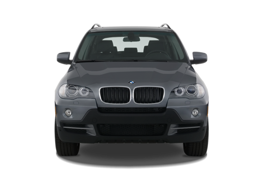 Slide 1 of 25: 2008 BMW X5