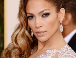 Jennifer Lopez at 70th Annual Golden Globe Awards