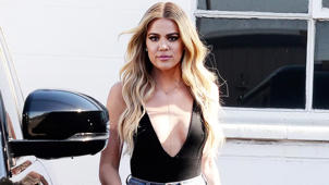 Khloe Kardashian Disses Trump and Her Experience on 'Celebrity Apprentice'