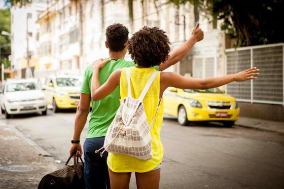 Los robos más comunes a los turistas en Rio de Janeiro