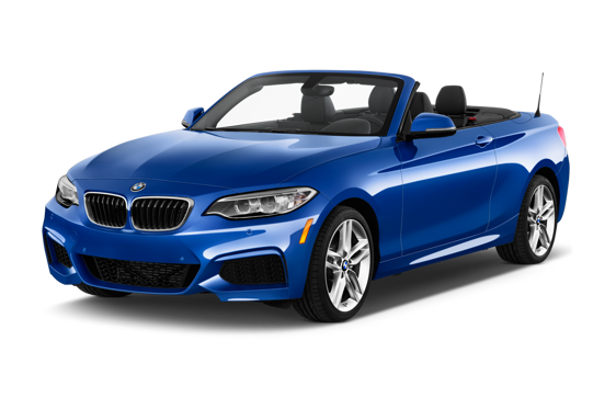Slide 1 of 14: 2015 BMW 2 Series