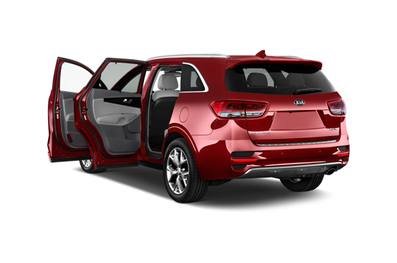 Slide 1 of 24: 2016 Kia Sorento