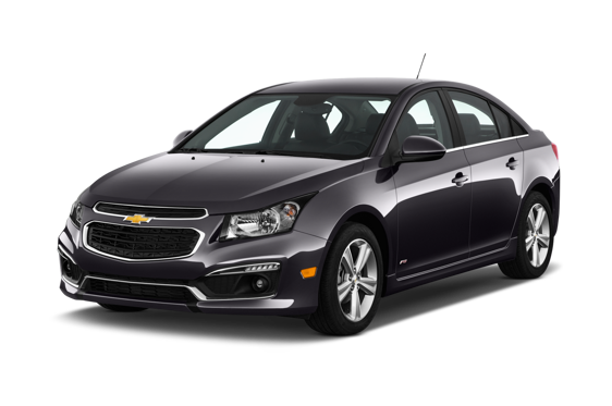 Slide 1 of 14: 2016 Chevrolet Cruze Limited