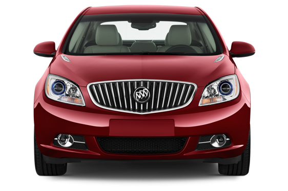 Slide 1 of 24: 2014 Buick Verano