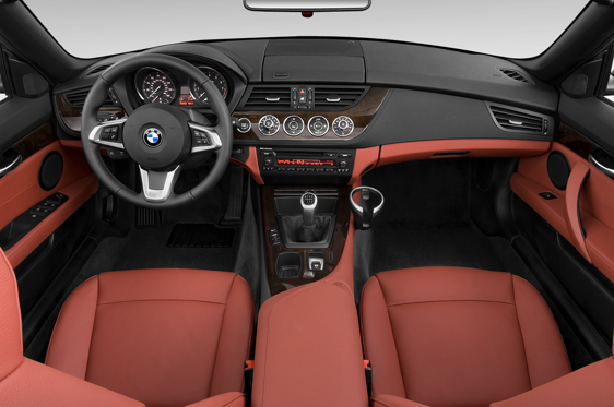Slide 1 of 11: 2014 BMW Z4