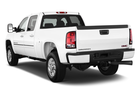 Slide 1 of 24: 2014 GMC Sierra 2500 Denali HD