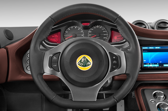 Slide 1 of 25: 2013 Lotus Evora