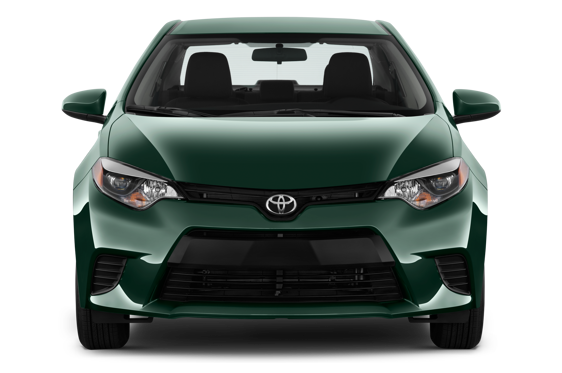 Slide 1 of 24: 2015 Toyota Corolla