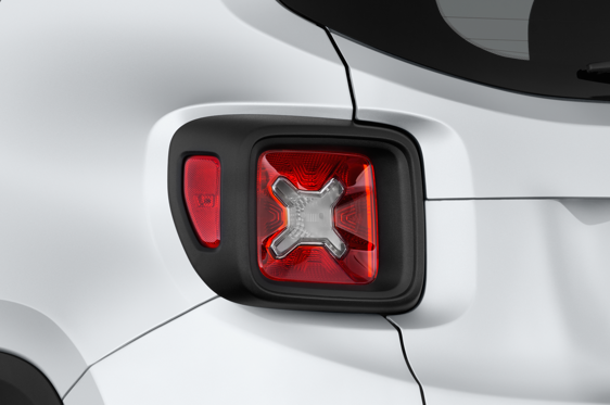 Slide 1 of 23: 2015 Jeep Renegade