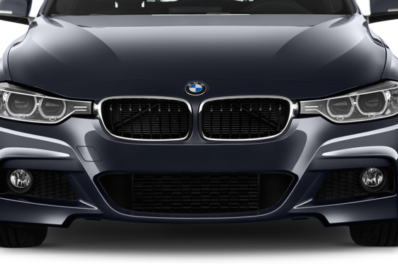 Slide 1 of 23: 2014 BMW 3 Series