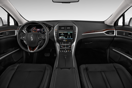 Slide 1 of 11: 2015 Lincoln MKZ