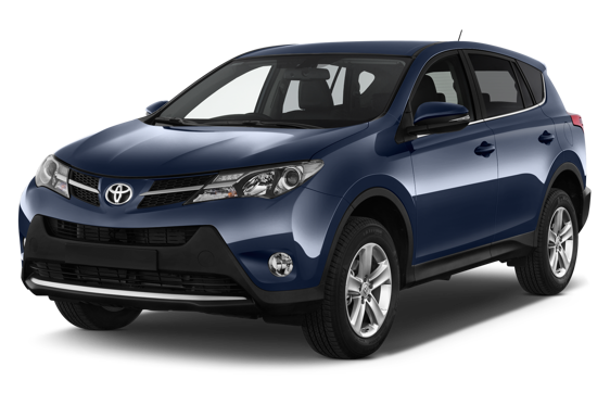 Slide 1 of 14: 2013 Toyota RAV4