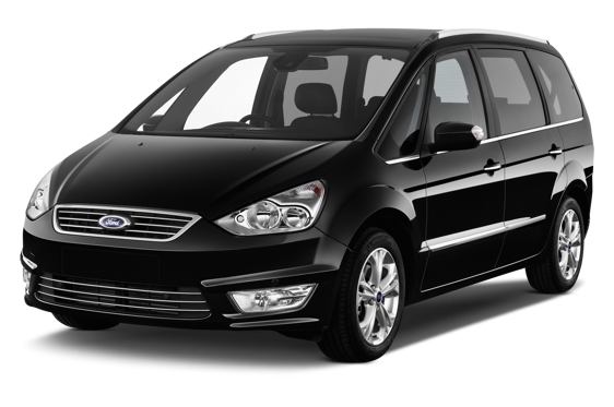 Slide 1 of 14: 2012 Ford Galaxy