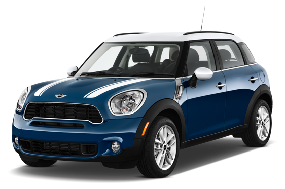 Slide 1 of 14: 2015 MINI COUNTRYMAN