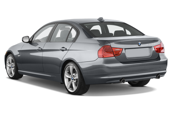 Slide 2 of 14: 2008 BMW 3 Series