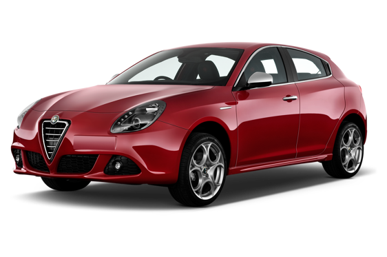 Slide 1 of 14: 2014 Alfa Romeo Giulietta