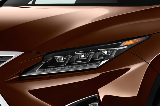 Slide 1 of 25: 2016 Lexus RX