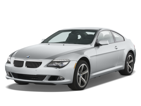 Slide 1 of 14: 2008 BMW 6 Series