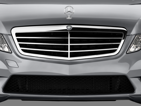 Slide 1 of 23: 2011 Mercedes-Benz E-Class