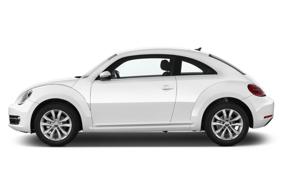 Slide 1 of 25: 2014 Volkswagen Beetle