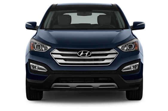 Slide 1 of 25: 2013 Hyundai Santa Fe