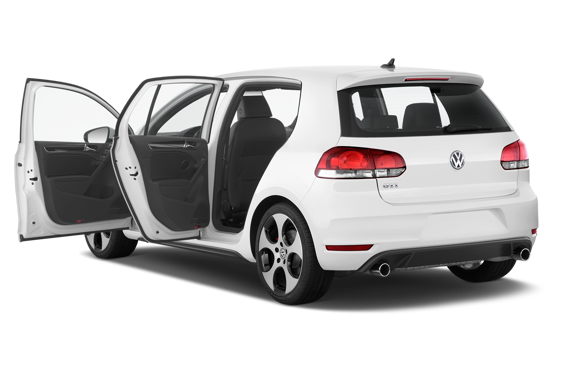 Slide 1 of 24: 2011 Volkswagen Golf