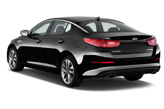 Slide 1 of 25: 2014 KIA Optima