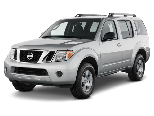 Slide 1 of 14: 2010 Nissan Pathfinder