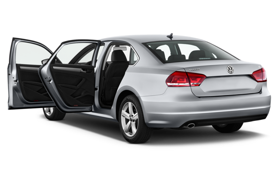 Slide 1 of 22: 2011 Volkswagen Passat