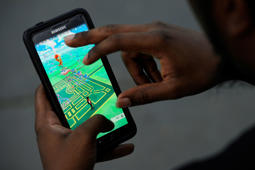 Pokemania: Why this mobile game is a global craze