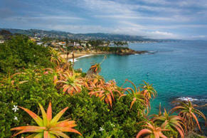Laguna Beach, Californie.