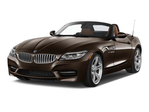 Slide 1 of 22: 2015 BMW Z4