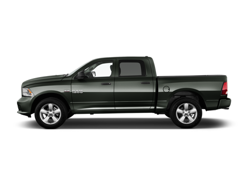 Slide 1 of 47: 2014 Ram 1500 Pickup