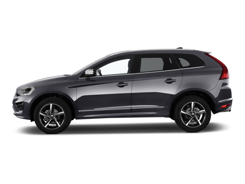 Slide 1 of 23: 2016 Volvo XC60