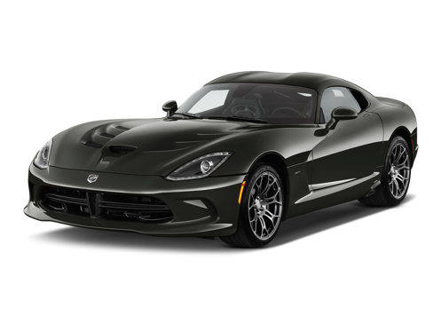 Slide 1 of 26: 2016 Dodge Viper