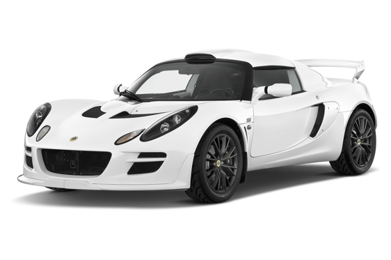 Slide 1 of 14: 2010 Lotus Exige