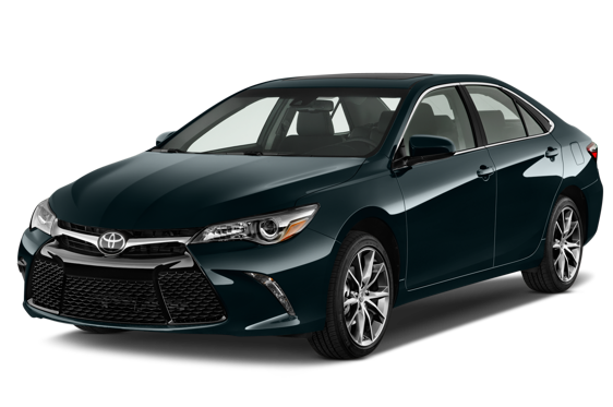 Slide 1 of 14: 2016 Toyota Camry
