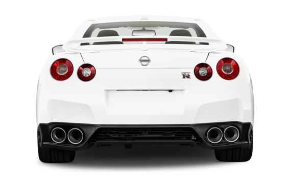 Slide 1 of 25: 2016 Nissan GT-R
