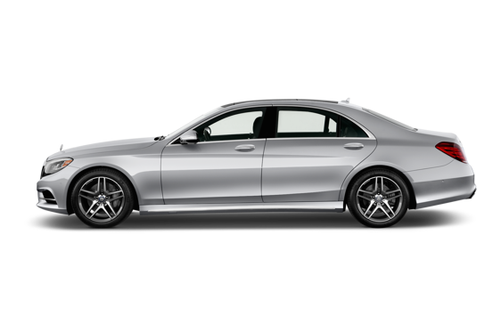 Slide 1 of 24: 2015 Mercedes-Benz S-Class