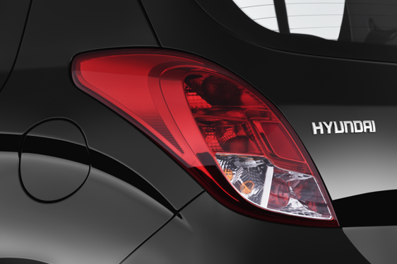 Slide 1 of 25: 2012 Hyundai i20